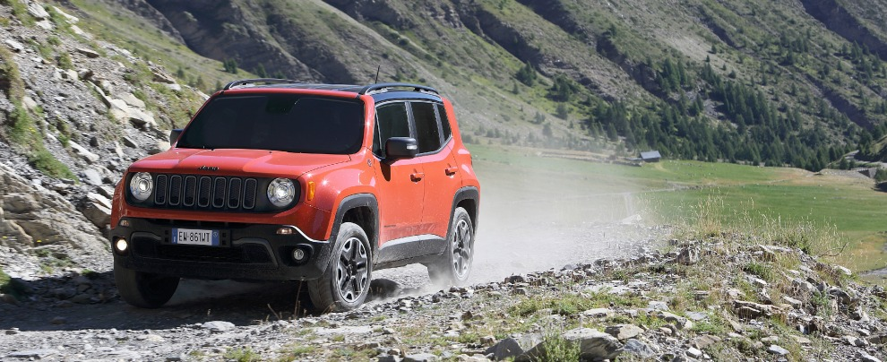 Jeep Renegade Trailhawk 06