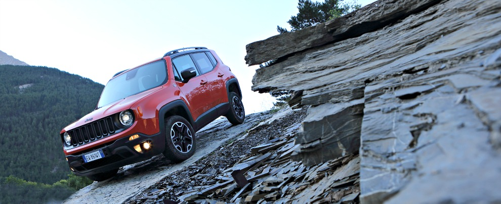 Jeep Renegade Trailhawk 08