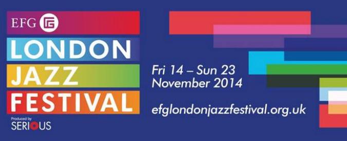 London Jazz Festival, la politica del dare spazio ai giovani è la carta vincente