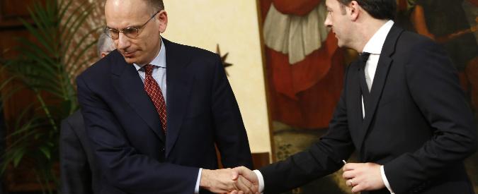 Renzi a Courmayeur con l'aereo di Stato. Nel 2013 Letta partì con un volo di linea