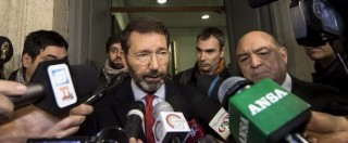 Mafia Capitale, Alfano delega il prefetto a esercitare i poteri di accesso agli atti