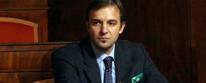 """Padova, sgomberato dormitorio di clochard. Bitonci: """"Basta situazioni simili"""""""