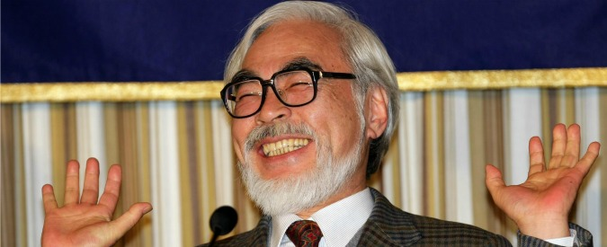 The Kingdom of Dreams and Madness, il docufilm sullo studio Studio Ghibli