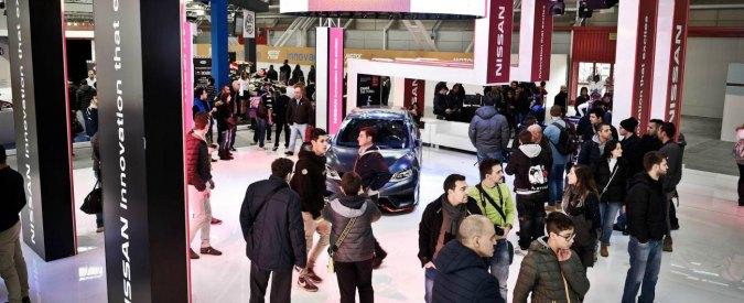 Motor show 2014, solo 300mila visitatori a Bologna. Mai così pochi dal 2004