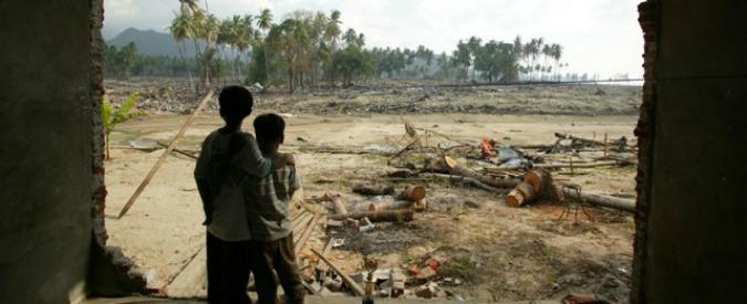 Tsunami Oceano Indiano, 10 anni dopo. Solidarietà da record per la ricostruzione