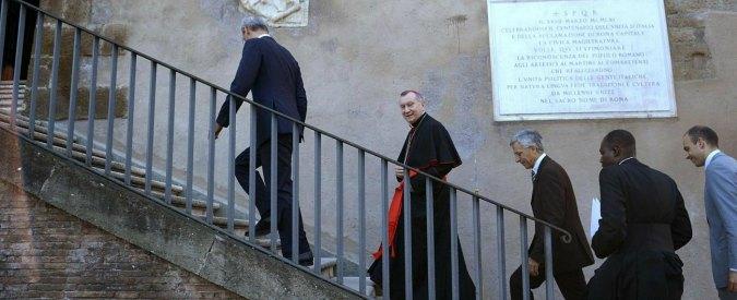 """Mafia capitale, Vaticano: """"Forte preoccupazione per l'illegalità a Roma"""""""