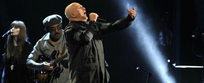 Peter Gabriel live alla Wembley Arena: emozione senza effetti speciali