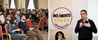 """M5s, a Parma l'Open day di Pizzarotti: """"Ora il direttorio riveda le espulsioni"""""""