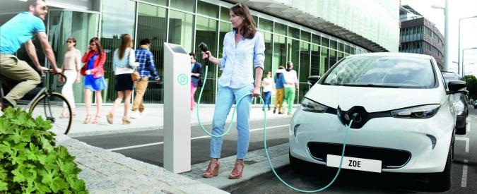 Elettriche, Renault-Nissan a quota 200 mila. Ma l'auto a batteria non decolla