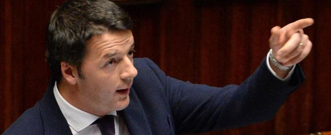 """Def, Renzi: """"Non ci saranno né tagli, né aumento di tasse"""". Guarda la diretta"""