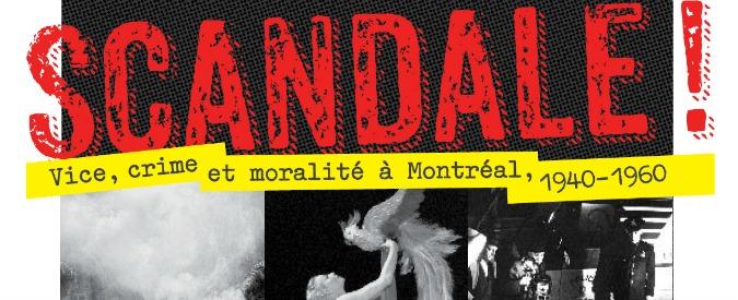 Scandale Locandina675