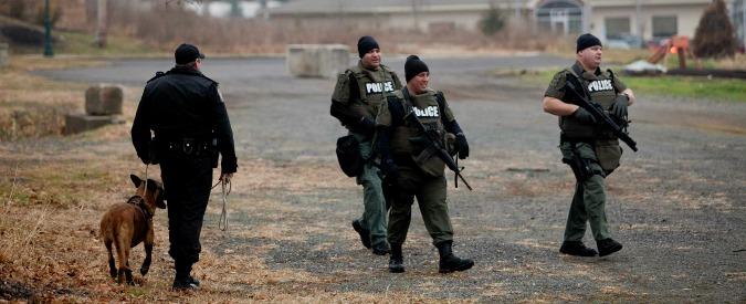 Usa, ritrovato morto l'ex militare che ha ucciso 6 persone vicino a Philadelphia