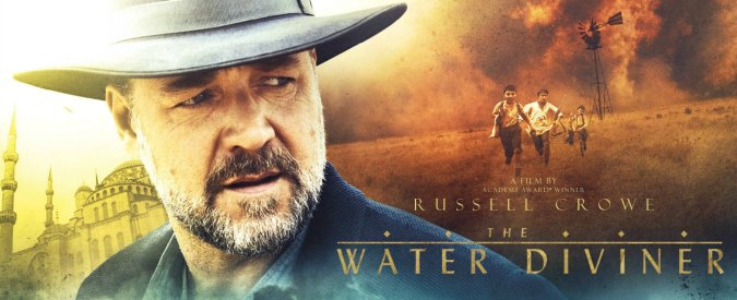 The Water Diviner 675