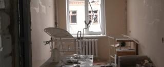 Viaggio in Ucraina, da Chernobyl alla guerra: l'inferno dei bimbi a Kiev