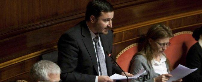 M5s, lascia Vacciano senatore di 'Votiamo Topolino'. Via anche Simeoni e Iannuzzi