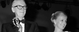 Virna Lisi, addio alla signora del cinema italiano – Fotogallery