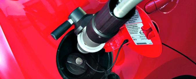 'Ecologiche' il 7,5% delle auto italiane. L'offerta di modelli a metano si allarga