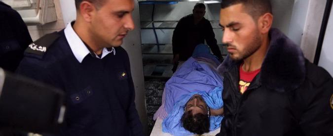 Israele, muore ministro palestinese dopo essere stato colpito da soldato