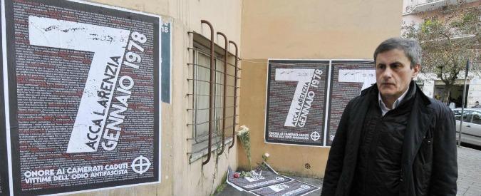 """Mafia Capitale, il """"mondo di sotto"""" degli ex camerati passati alla politica"""