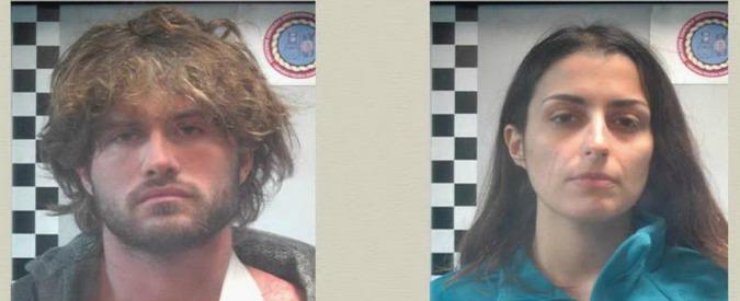 """Aggressioni con acido, nuovo arresto per la coppia. Gip: """"Più pericolosi dei mafiosi"""""""