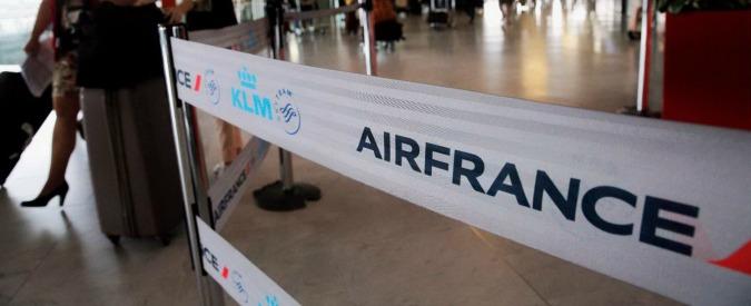 Francia, problemi tecnici su volo Marsiglia-Venezia: costretto a rientrare