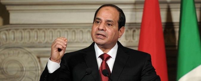 Egitto, così l'Europa ha alimentato la repressione interna