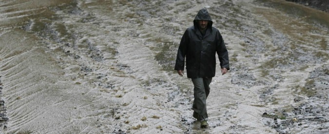 Alluvioni d'Italia: come affronteranno i nuovi governatori l'Orizzonte 2020?