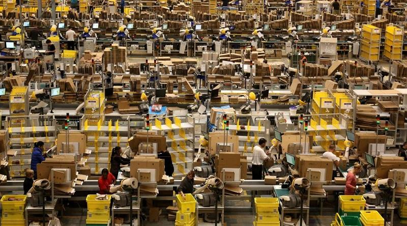 I centri logistici crescono come funghi. In Lombardia si rischia la speculazione immobiliare