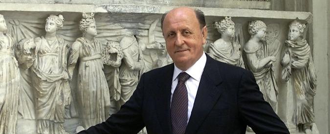Ior, Caloia indagato per peculato lascia la Veneranda Fabbrica del Duomo