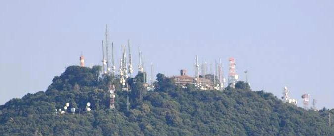 Parco castelli romani, da Consiglio di Stato 6 mesi per spostare antenne di Rti