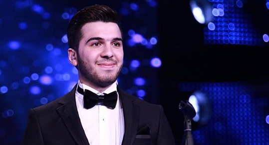Siria, il talent show della normalità