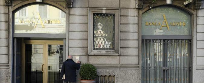 Banca Arner, Procura Milano chiede 2 anni per Bravetti e 3 per Zummo
