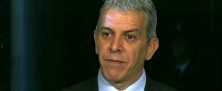 Mafia Capitale, il magistrato Alfonso Sabella assessore alla Legalità di Roma
