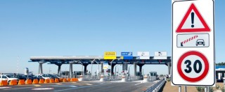 Concessioni autostrade, cambia il ministro ma le gare per i rinnovi non arrivano