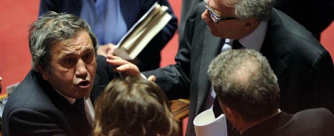 Legge stabilità: altri 10 milioni al porto del senatore Azzollini. Ma è già finanziato