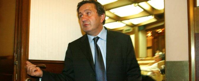 Porto di Molfetta, senatore Antonio Azzollini e altri 47 verso il processo