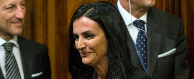 Spese pazze Sardegna, sottosegretaria Pd Barracciu a processo per peculato