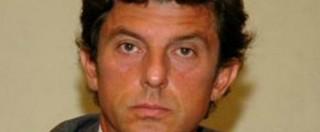 """Buscemi, condannato ex assessore Lombardia: portò """"abusivo"""" in carcere"""