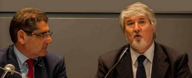 """Buzzi e l'appalto al ministero, Grillo a Poletti: """"Dimettiti"""". Lui. """"Notizie false"""""""
