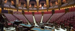 Parlamentari assenteisti: ci vuole pazienza, ma sino a quando?