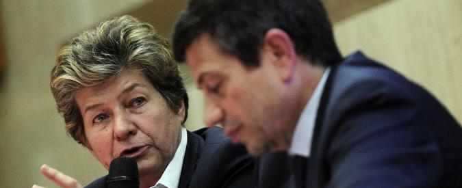 Sciopero 12 dicembre 2014, Camusso vs Lupi: 'Precettazione atto gravissimo'