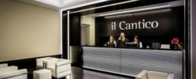 Crac ordine Francescani, l'albergo di lusso dei frati che ha portato alla bancarotta