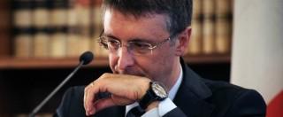 """Diaz, Cantone """"difende"""" De Gennaro: """"Assolto. Non può pagare per tutti"""""""