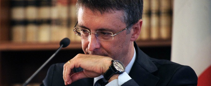 """Corruzione, Cantone: """"Da Mani pulite siamo peggiorati, soprattutto sulle leggi"""""""