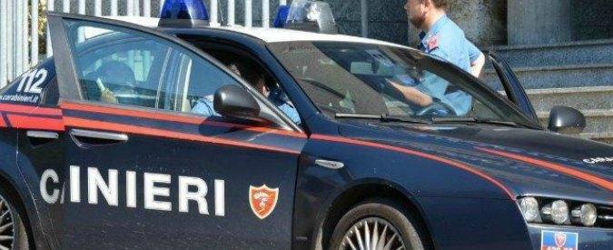 """""""Valter 6 tu l'unico criminale"""". La scritta contro procuratore aggiunto Bologna"""