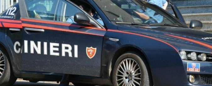 Agrigento, 57enne uccide la moglie a fucilate. Poi si suicida