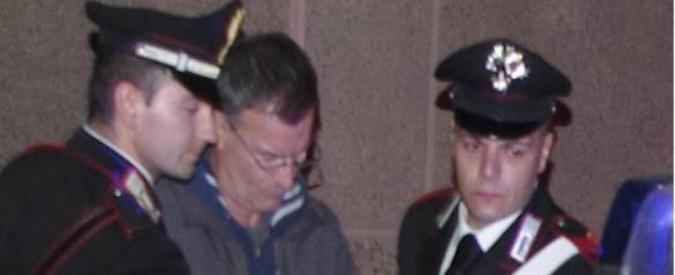 Mafia Capitale, Massimo Carminati trasferito nel carcere di Tolmezzo