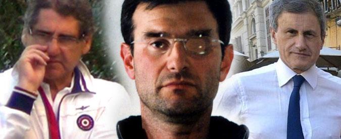 """Mafia Capitale, gip: """"Alemanno chiese aiuto a Buzzi per elezioni 2014"""". E lui chiamò """"mafiosi"""" e """"'ndranghetisti"""""""