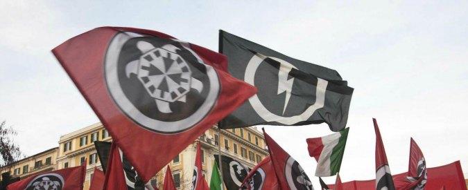 Parma, incendiarono villa di militante di CasaPound: tre giovani arrestati