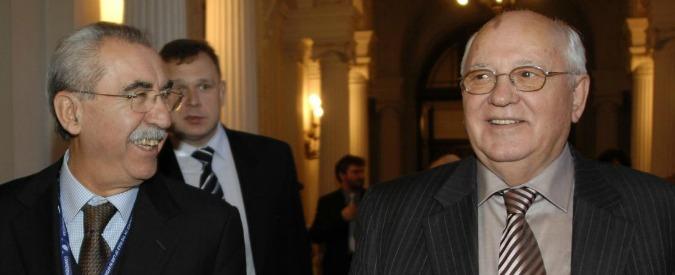"""Giulietto Chiesa arrestato in Estonia. Il ministero degli Esteri: """"Sarà espulso"""""""